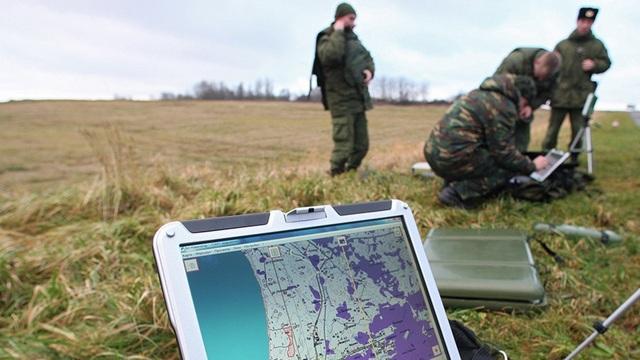Quân đội Nga sẽ ứng dụng công nghệ cao để tác chiến hiệu quả hơn. (Ảnh minh họa: Sputnik)