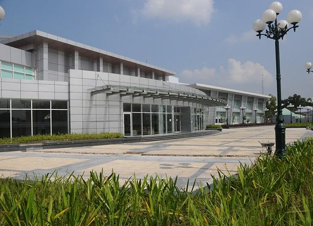 Trung tâm kiểm soát không lưu Hà Nội (ATCC Hà Nội)