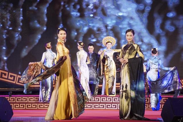 BST tạo nên bức tranh tổng thể về thiên nhiên Quảng Bình.