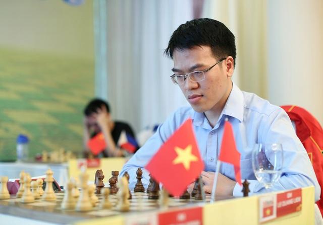 Lê Quang Liêm - đại diện tiêu biểu cho thế hệ trẻ Việt Nam trong môn thể thao trí tuệ cờ vua