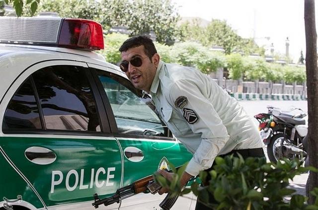 Hiện trường vụ tấn công táo tợn tại quốc hội Iran - 17