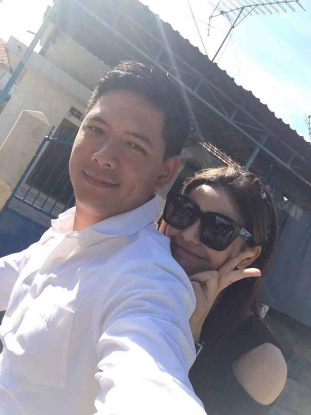 Lộ ảnh tình tứ của MC Bình Minh và Trương Quỳnh Anh gây xôn xao showbiz - 4