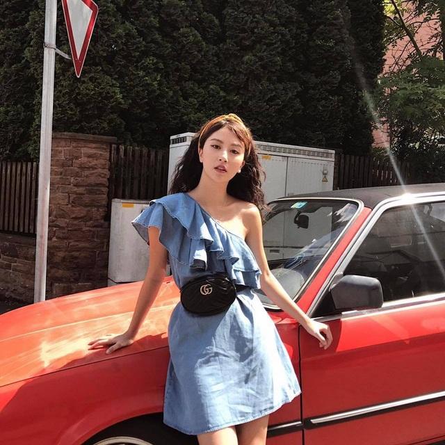 """3 hot girl Việt xinh đẹp được truyền thông Nhật """"ưu ái"""" - 6"""
