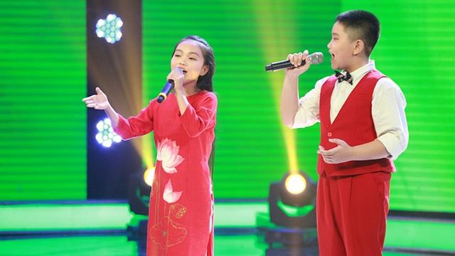 Cặp Quỳnh Như- Quang Diễn cũng được giám khảo đánh giá cao.