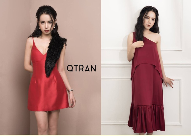 Quỳnh Trần - NTK trẻ ghi dấu với phong cách thời trang tối giản - 5