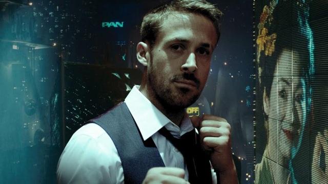 Ryan Gosling làm cảnh sát săn robot - 2