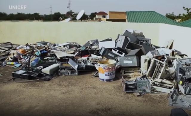 Ngoài những giá trị cộng đồng mang lại, dự án của Wenaklabs cũng cho thấy tiềm năng lớn trong việc tái sử dụng rác điện tử để giúp đỡ nhân loại,