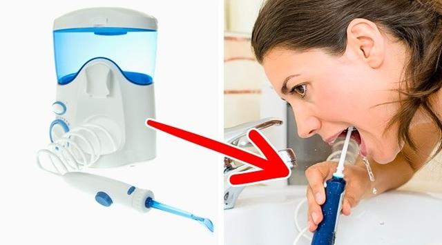 8 sai lầm phổ biến khi chăm sóc răng - 3