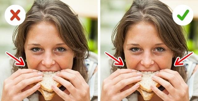 8 sai lầm phổ biến khi chăm sóc răng - 7