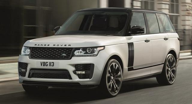 Tân Thành Đô mất quyền nhập khẩu Jaguar và Land Rover - 1