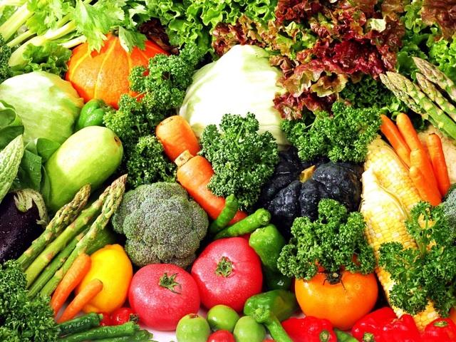 Những thói quen sai lầm khi sử dụng các loại rau-củ-quả trong mâm cơm Việt - 3