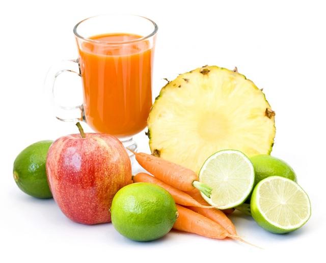 Những thói quen sai lầm khi sử dụng các loại rau-củ-quả trong mâm cơm Việt - 4