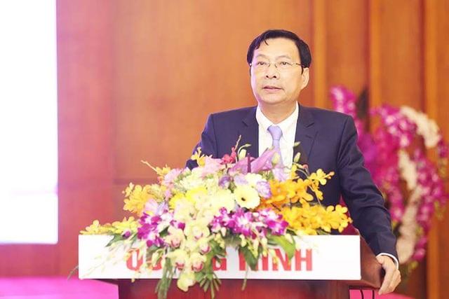 Ông Nguyễn Văn Đọc, Bí thư Tỉnh ủy Quảng Ninh khẳng định sẽ dẹp loạn du lịch lừa đảo trước ngày 1/5