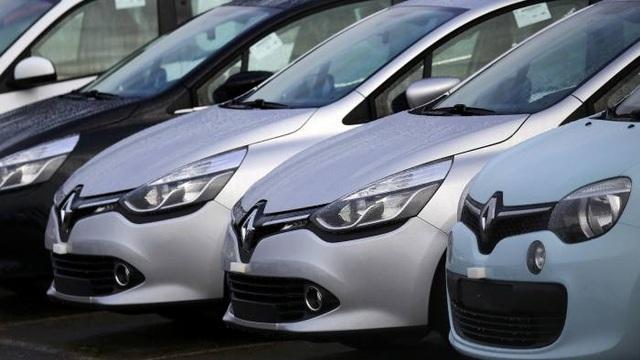 Renault-Nissan trở thành nhà sản xuất ô tô lớn nhất thế giới - 1