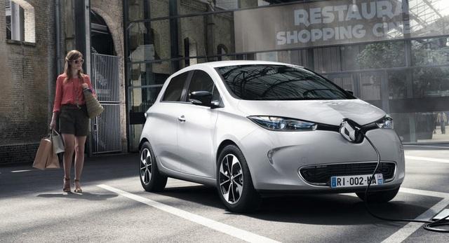 Pháp sẽ cấm ô tô, xe máy vào năm 2040 - 1