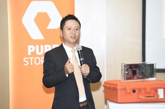 Doanh nghiệp Việt chi tới chục triệu USD cho nền tảng dữ liệu - 2