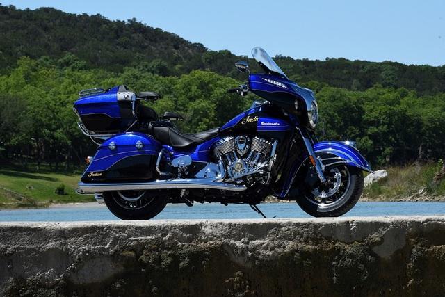 Indian không được biết đến ở ngoài Mỹ nhiều như Harley-Davidson, nhưng tại thị trường nội địa, thương hiệu Indian còn mang tính biểu tượng nhiều hơn; với hầu như mọi giá trị về thiết kế, các tính năng vận hành đều không thay đổi nhiều qua các giai đoạn khác nhau của nền công nghiệp xe hai bánh.