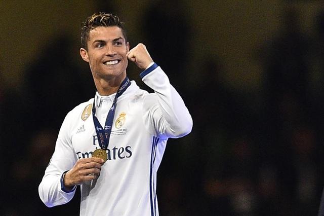 MU sẽ nhận được phí đào tạo nếu Real Madrid bán C.Ronaldo