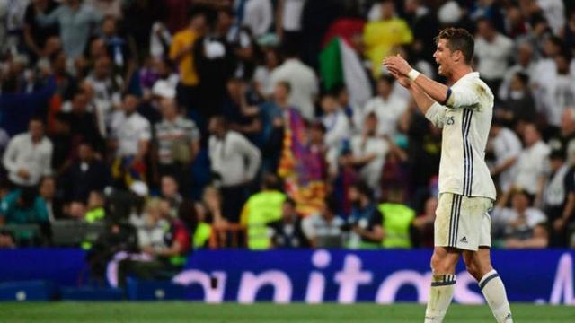 C.Ronaldo không hài lòng với đồng đội sau khi chứng kiến bàn thua ở phút cuối cùng