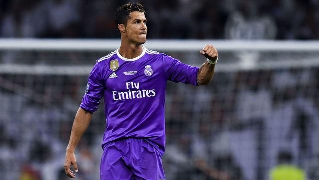 Real Madrid nhận lời đề nghị 200 triệu euro ở vụ C.Ronaldo