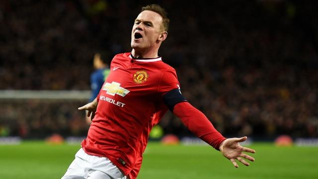 Rooney ở MU tới 13 năm