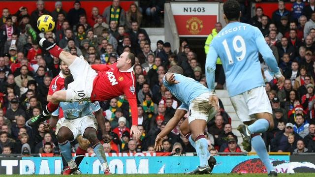 Rooney có tầm ảnh hưởng lớn ở MU