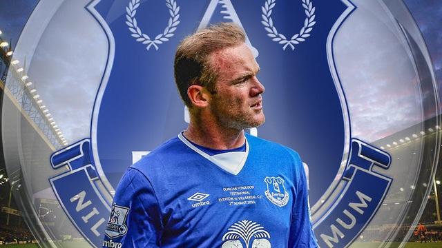 Chiến binh Rooney không chịu đầu hàng trước số phận