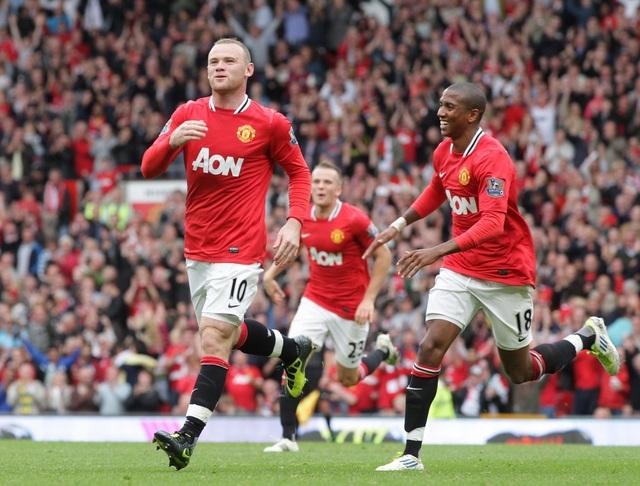 Năm 2011, MU đã giành chiến thắng 8-2 trước Arsenal ở Old Trafford. Đó là một trong những trận đấu đáng nhớ nhất trong lịch sử MU bởi không phải lúc nào, Quỷ đỏ cũng có thể hạ gục đại kình địch với tỷ số đậm đà tới vậy. Wayne Rooney đã đóng góp cú đúp cho MU ở trận đấu này.
