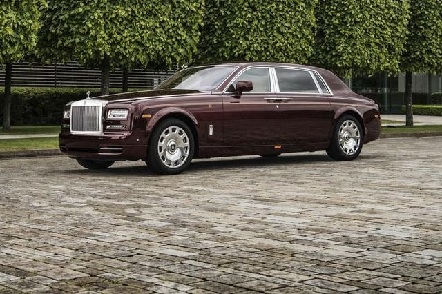 Ngày càng nhiều người trẻ mua Rolls-Royce - 1