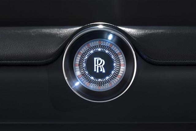 Rolls-Royce Vision Next 100 - Mẫu xe tương lai cho giới thượng lưu - 4