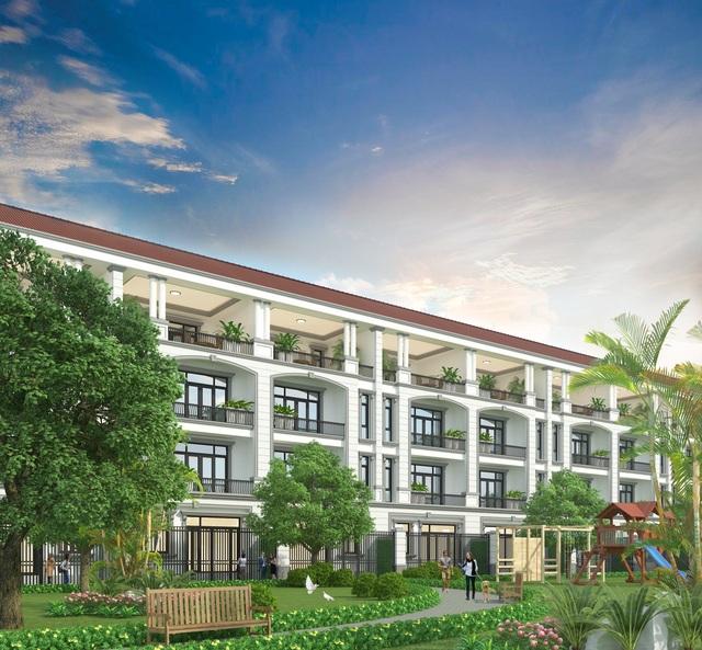Quý II/2017 là thời điểm lý tưởng để đầu tư nhà liền thổ xây sẵn.