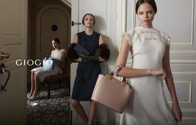 GioGio – Thương hiệu thời trang cao cấp dành cho phải nữ