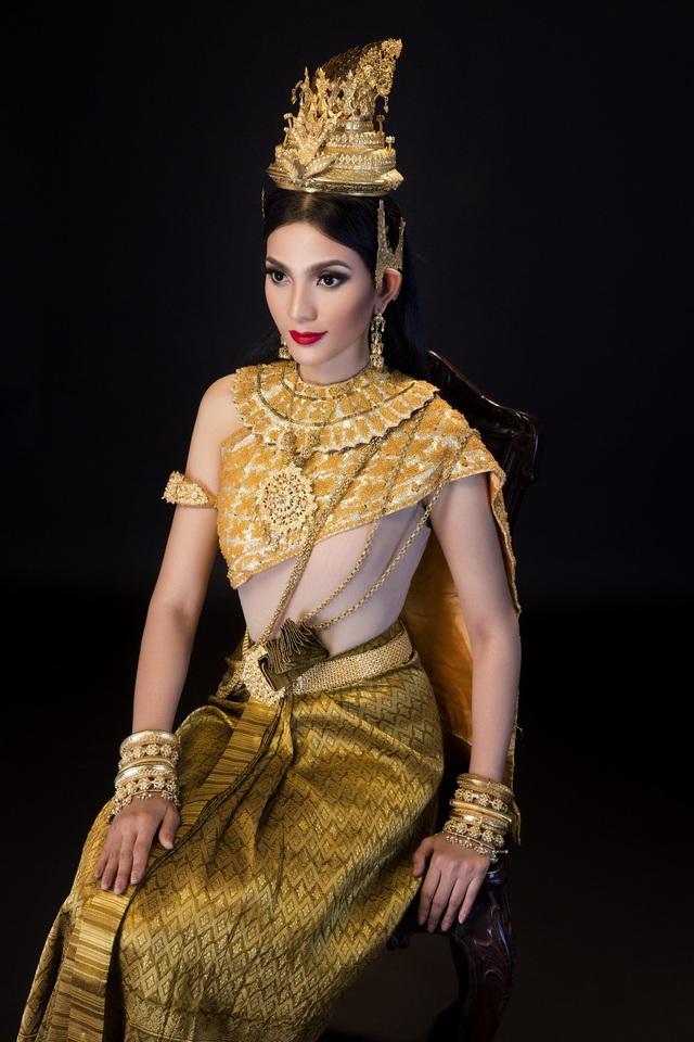 Lễ Sene Dolta của bà con người Khmer Nam bộ là một trong những nghi lễ mang ý nghĩa rất lớn về lòng hiếu kính, tưởng nhớ đến công ơn sinh thành dưỡng dục của ông bà, cha mẹ những người quá cố đối với con cháu