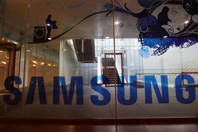 Harman nổi tiếng về âm thanh nói chung, nhưng Samsung đặc biệt quan tâm đến thị phần ngày một lớn của công ty này trong lĩnh vực âm thanh cho xe ô tô.