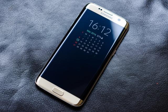 Samsung được cho là sẽ chiến lược marketing mạnh mẽ cho Galaxy S8.