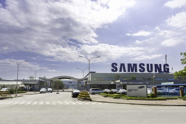 Samsung lên tiếng phủ nhận mọi cáo buộc từ tổ chức nước ngoài, các Bộ ngành tại Việt Nam đang vào cuộc để có báo cáo cụ thể về vụ việc
