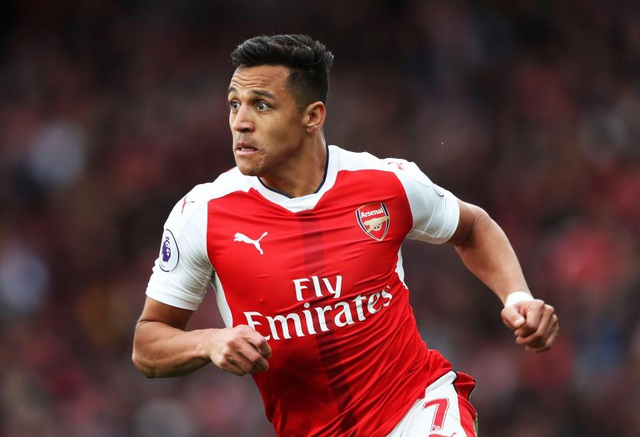 Alexis Sanchez gây sức ép để rời khỏi Arsenal