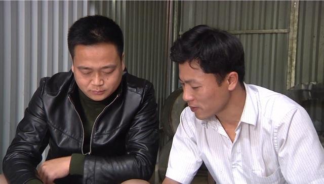 Sau hai năm nghiên cứu, hai anh Tưởng Văn Huấn và Nguyễn Tiến Hồng đến từ thành phố Bắc Cạn, tỉnh Bắc Cạn đã chế tạo thành công chiếc bếp nóng lạnh tận dụng nhiệt.