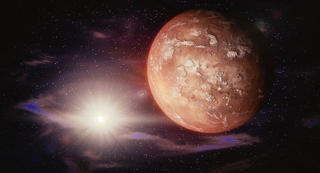Trung Quốc sẽ thực hiện nhiệm vụ thứ hai tới sao Hỏa vào năm 2030 - 1