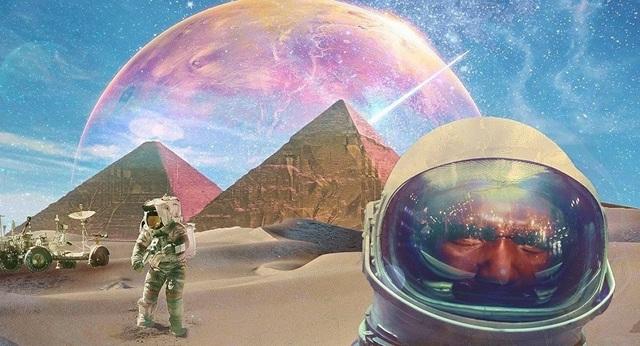 Ý tưởng con người định cư trên một hành tinh là một sai lầm - 1