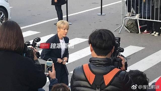 Donghae của Super Junior