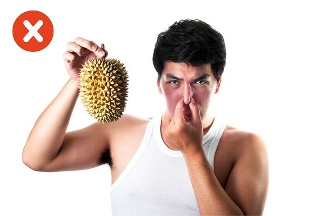 Những loại thực phẩm khiến cơ thể có mùi khó chịu - 5