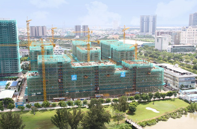 Các dự án Scenic-Valley của Công ty TNHH Phát triển Phú Mỹ Hưng cũng sẽ bị thanh tra trong năm 2017