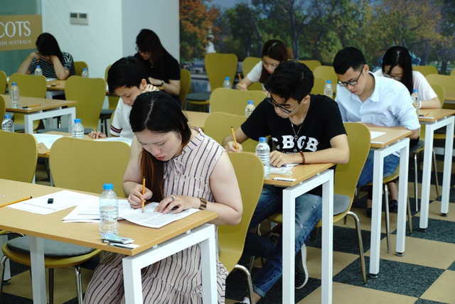 Scots English Australia chính thức mở trường tại Việt Nam - 2
