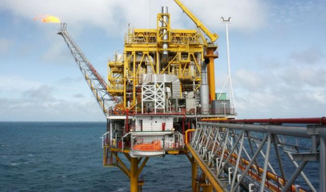 6 tháng đầu năm 2017, tổng sản lượng khai thác quy dầu của PVN đạt 13,54 triệu tấn, sản lượng khai thác dầu đạt 7,90 triệu tấn