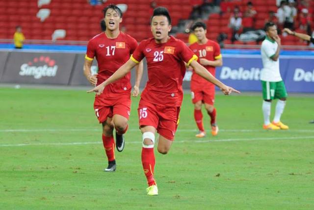 U22 Việt Nam giành HCĐ bóng đá nam SEA Games 28