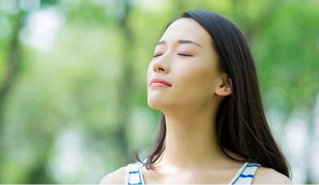 7 biện pháp khắc phục tại nhà khi bị khó thở - 1