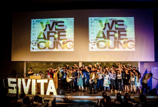 Gala Sivita 2017.