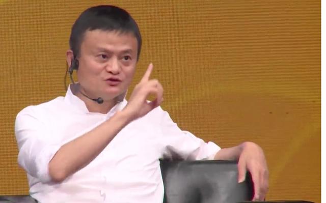 """Đối thoại với giới trẻ VN, tỷ phú Jack Ma: """"Đừng bao giờ bỏ cuộc"""" - 4"""