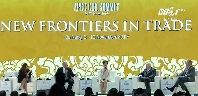 Tổng thống Peru cũng nêu Viettel làm ví dụ thành công.